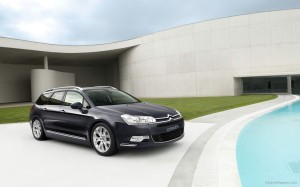 New-Citroen-C5-Hd-Auto-Wallpaper