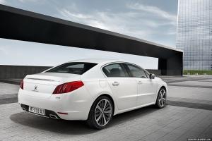 New-Peugeot-508-back