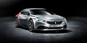 Peugeot-Exalt